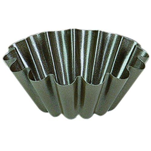 Schneider 951016 Metal Brioche Mold 19-Ounce