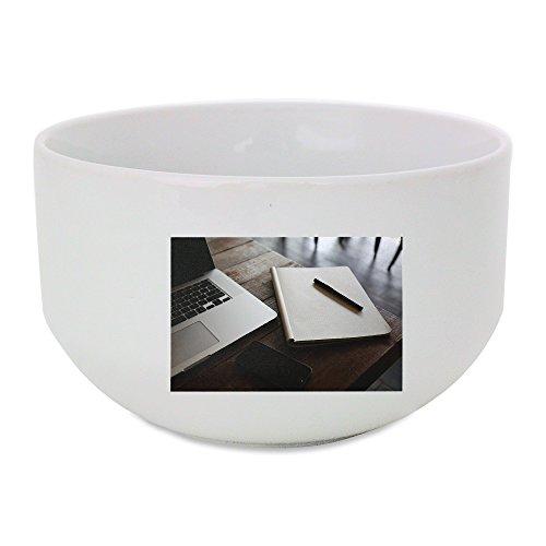 Startup Start-Up Notebooks Creative ceramic bowl