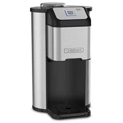 Cuisinart DGB-1 Single Cup Grind Brew Coffeemaker