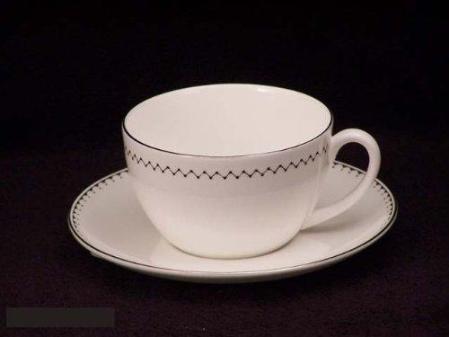 Vera Wang China Vera Notions Cups Saucers