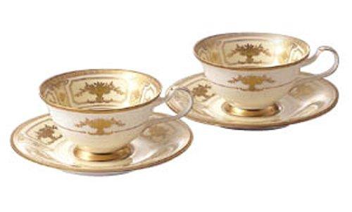 Noritake Bone China Imperial Suite tea and coffee porcelain bowl plate pair set Y69889984 japan import
