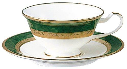 Noritake bone china Fitzgerald tea and coffee bowl dish T595874712 japan import