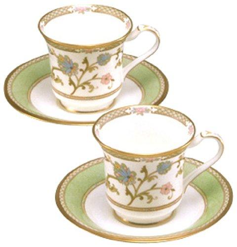 Noritake bone china bowl dish Yoshino American pair set Y67049983 japan import