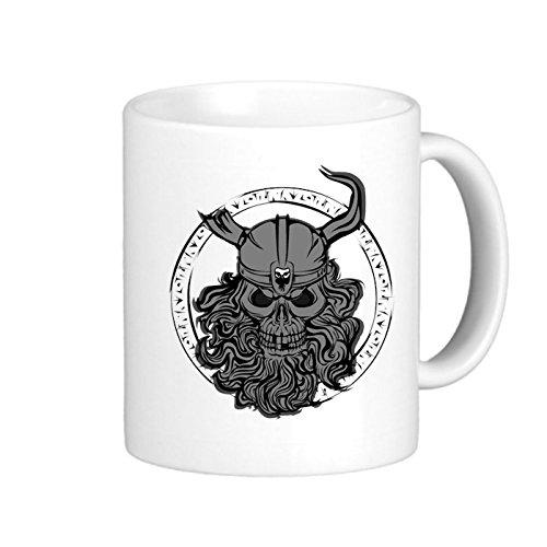 SthAmazing Abstrac Kull Abstrac Kull Shirt Customize Coffee Mug Pottery Coffee Mugs