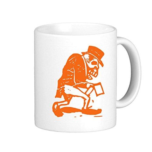 SthAmazing Day Of The Dead Mug Cafe Customize Coffee Mug