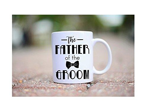 The Father of The Groom Mug Groom Father Mug The Groom Father Mug Wedding Mug Groom Father Groom Father Wedding Mug The Groom Father Wedding Gift for Father Wedding Giftm Coffee Tea Mug