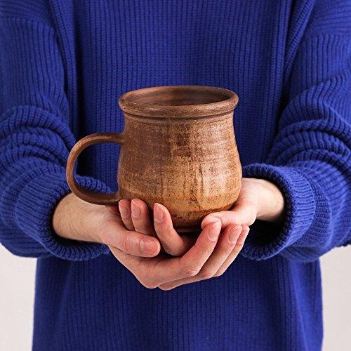 Ceramic mug Pottery mug Handmade ceramic Eco friendly Drinkware Wholesale ceramic mug Rustic