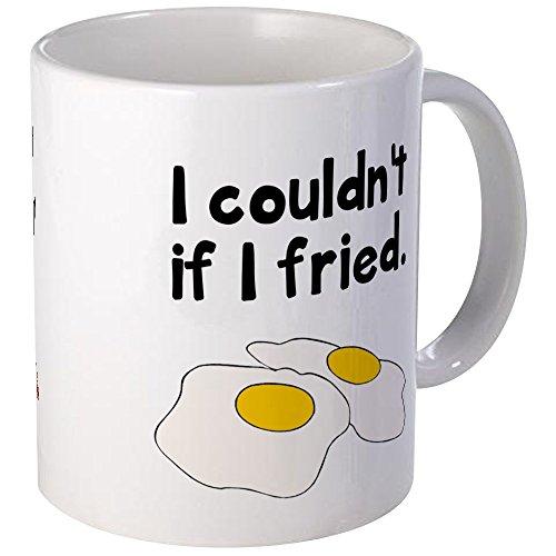 CafePress - Dont Go Bacon My Heart Mugs - Unique Coffee Mug Coffee Cup
