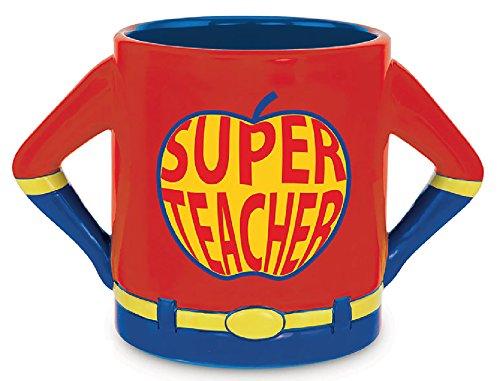 Super Teacher Mug - 20 Ounce