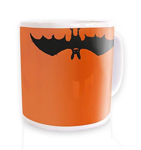 Hanging Bat Mug