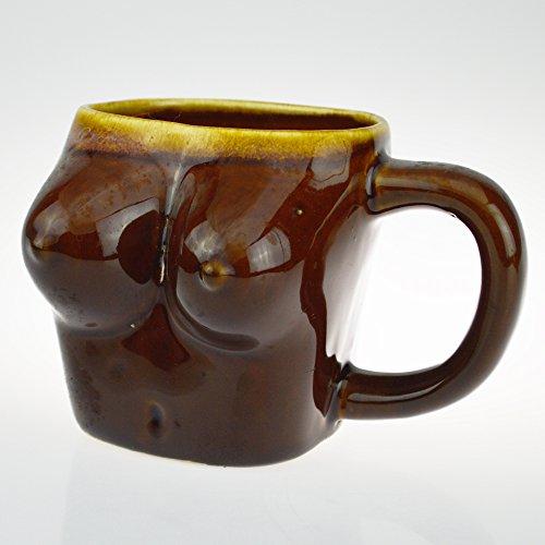 Mug Sexy Boobs Breast Coffee Cup Naughty Bobbie Coffee Mug