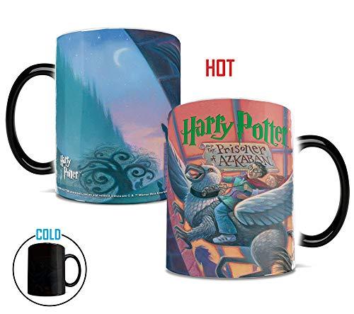 Harry Potter and the Prisoner of Azkaban Heat-Activated Morphing Mug