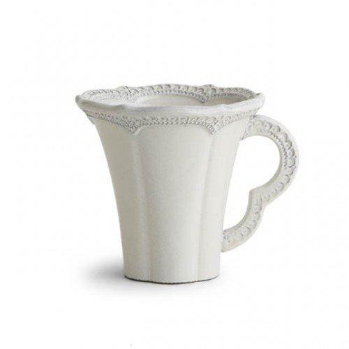 Arte Italica Merletto Antique Mug - 12oz - Set of 4
