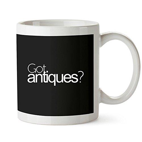 Idakoos - Got Antiques - Hobbies - Mug