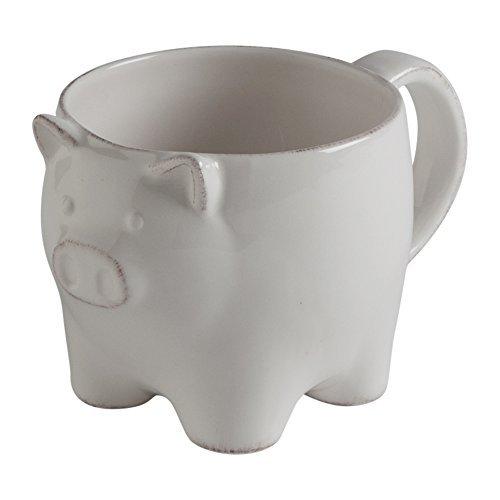 TAG Antique Pig Mug 205732