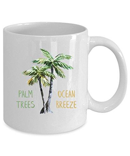 Beach Coffee Mug 11 oz Beach gift