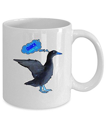 Duck Coffee Mug 11 oz Duck gift