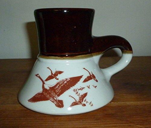 Flying Ducks Coffee Mug