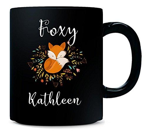 Foxy Kathleen Funny Gift For Wife Girlfriend Fiance - Mug