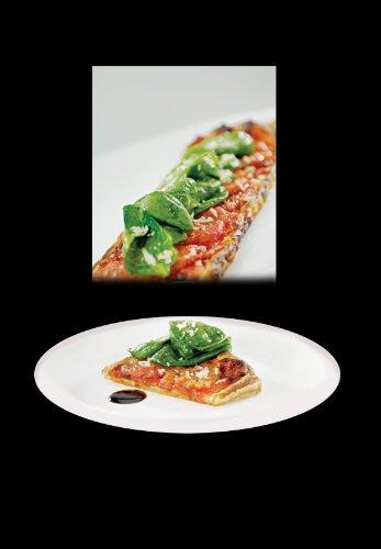 Fortessa Fortaluxe Vitrified China Dinnerware Cinzia Pizza Plate 125-Inch