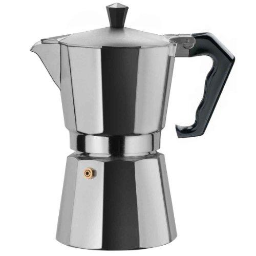 Primula Aluminum 1 Cup Stovetop Espresso Maker