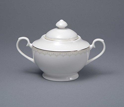 Oneida Juilliard Fine China Sugar Bowl