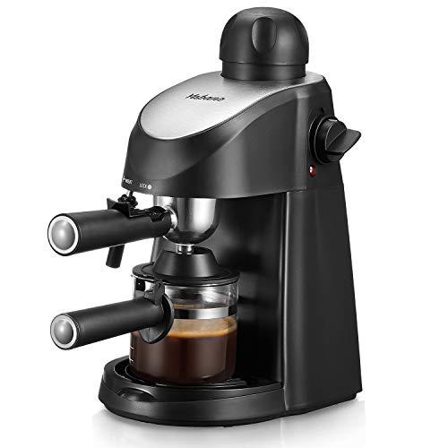 Yabano Espresso Machine 35Bar Espresso Coffee Maker Espresso and Cappuccino Machine with Milk Frother Espresso Maker with Steamer