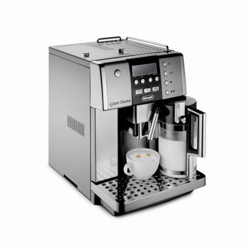 DeLonghi ESAM6600 Gran Dama Digital Super-Automatic Espresso Machine