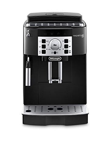 Delonghi ECAM22110B Super Automatic Espresso Latte and Cappuccino Machine Black