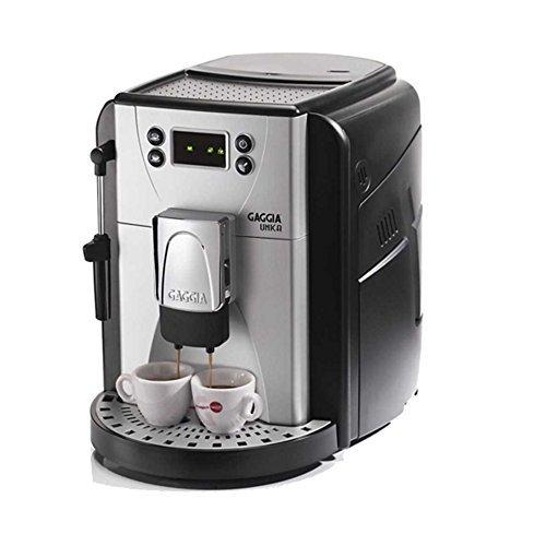 Gaggia Unica Super Automatic Espresso Machine