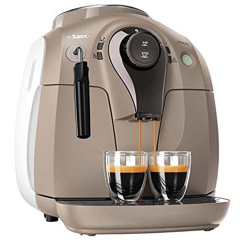 Saeco X-Small Fully Automatic Espresso Machine