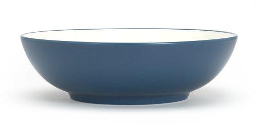 Noritake Colorwave Round Vegetable Bowl Blue