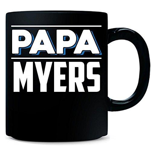 Papa Myers - Mug