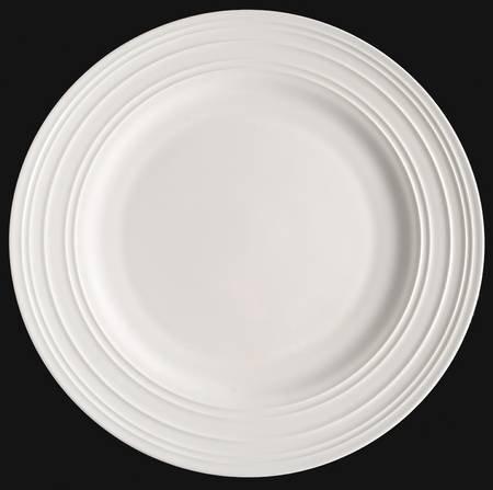 Mikasa Ciara Set of 4 Dinner Plates - 10-12