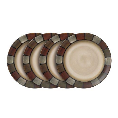 Pfaltzgraff Taos Dinner Plates Set of 4