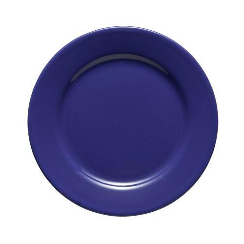 Waechtersbach Fun Factory II Royal Blue Dinner Plates Set of 4