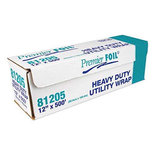 GEN7120 - GEN-PAK Corp Heavy-Duty Aluminum Foil Roll