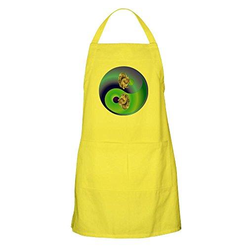 CafePress - Squirrel Apron - Kitchen Apron with Pockets Grilling Apron Baking Apron