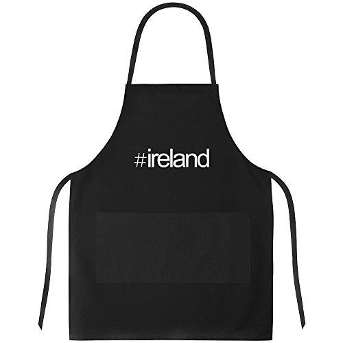 Idakoos - Hashtag Ireland - Countries - Apron
