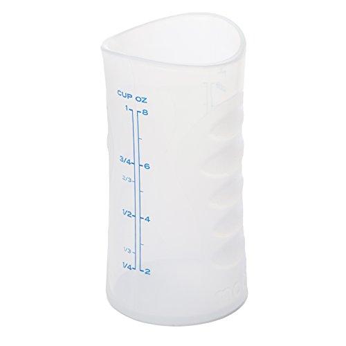 MOBI 1-Cup Silicone Liquid Measuring Cup