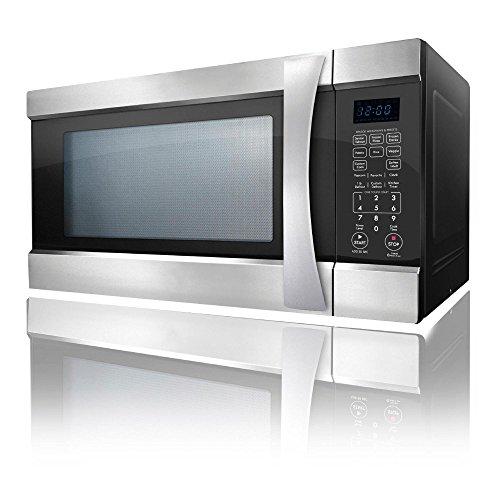 Chef CS75223 22 cu ft 1200 watts Microwave Stainless Steel Certified Refurbished