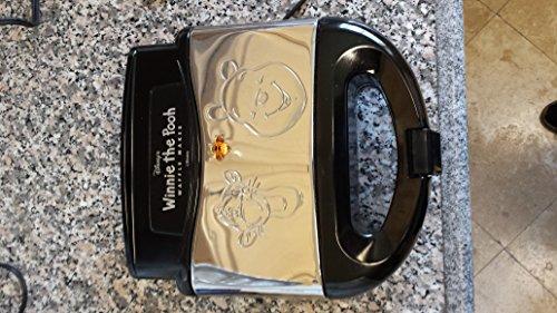 Disney Winnie the Pooh Waffler
