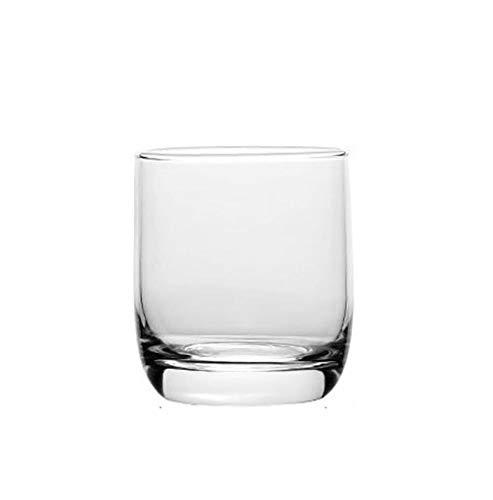 Premium Whisky Lead-free Hand-blown Wine Glass Wine Glass Crystal Glass Creative Beer Mug European Household 6 Ktv Wine Glass 210ml 2308A