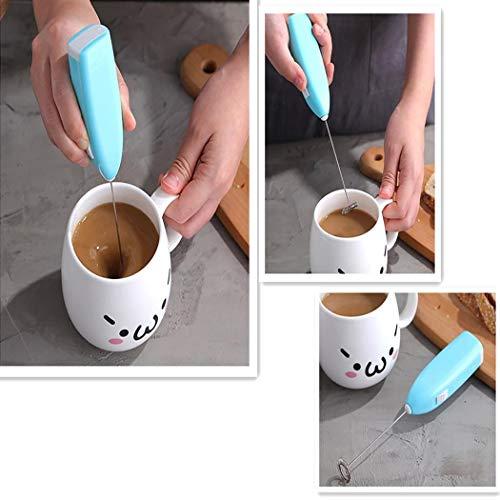 Hemker Household Electric Handheld Kitchen Tool Egg Beater Mini Electric Mixers Hand Blenders