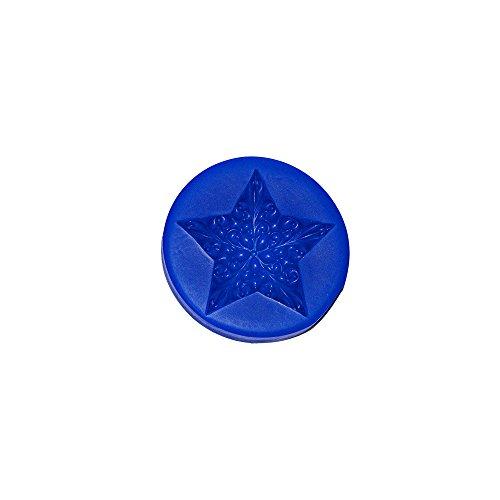 SE230 Filigree Star Mold