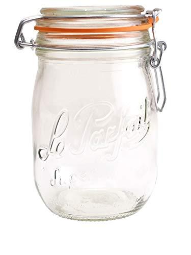 Le Parfait 10 Litre Storage Preserving Jar
