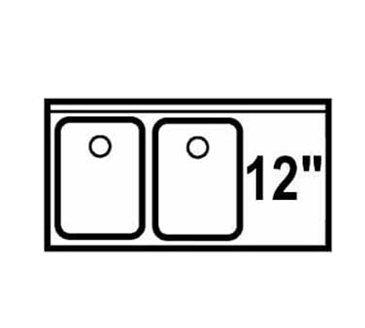 LaCrosse Cooler SD32L Sinkronization 19 Underbar Sink Unit