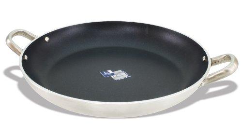 Crestware PAE18 Paella Pan 18-Inch