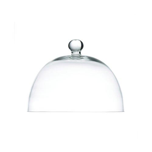 La Porcellana Bianca Arezzo Glass Dome 825