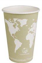 ECOEPBHC16WA - Eco-Products World Art Hot Beverage Cups